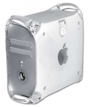 Power Mac G4 (QuickSilver)
