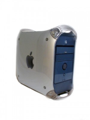 Power Mac G4 (AGP Graphics)